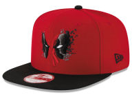 Deadpool Cabesa Punch Remix 9FIFTY Snapback Cap Adjustable Hats