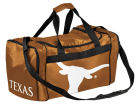 Texas Longhorns Forever Collectibles Core Duffle Bag Luggage, Backpacks & Bags