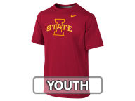Nike NCAA Youth Legend Logo T-Shirt T-Shirts