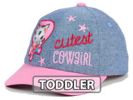 Sheriff Callie Toddler Cutest Cowgirl Adjustable Hat Hats