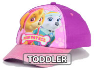 Paw Patrol Girl Toddler Pups Adjustable Hat Hats