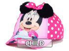 Disney Child Pom Ear Adjustable Hat Hats