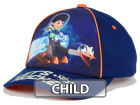 Miles From Tomorrowland Child Let's Rocket Glow Adjustable Hat Hats