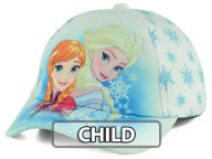 Frozen Snowflake Child Adjustable Cap Hats