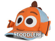 Finding Dory Nemo Fishface Toddler Adjustable Hat Hats
