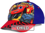 Blaze Blaze Tracks Child Adjustable Cap Hats