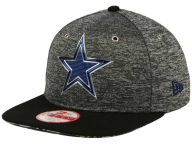 New Era 2016 NFL Draft 9FIFTY Black Original Fit Snapback Cap Hats