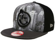 YUMS NYC 2.0 9FIFTY Snapback Cap Adjustable Hats