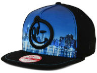 YUMS Chicago 2.0 9FIFTY Snapback Cap Adjustable Hats