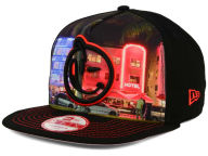 YUMS South Beach Night 2.0 9FIFTY Snapback Cap Adjustable Hats