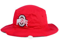 J America NCAA Drawstring Bucket Hats