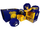 Golden State Warriors New Era NBA HWC Warriors Champ Pack 9FIFTY Snapback Cap Adjustable Hats