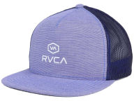 RVCA Rivers Trucker Hat Hats