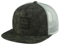 RVCA VA All The Way Denim Hat Trucker Hats