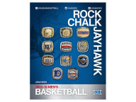 NCAA 2015-2016 Media Guide Collectibles