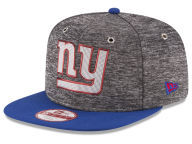 New Era 2016 NFL Draft 9FIFTY Original Fit Snapback Cap Adjustable Hats