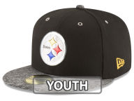 New Era 2016 NFL Kids Draft 59FIFTY Cap Fitted Hats