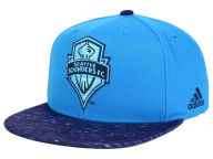 adidas MLS Jersey Snapback Cap Adjustable Hats