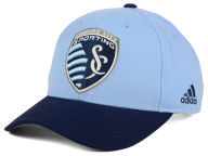 adidas MLS Jersey Adjustable Cap Hats