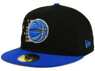 New Era NBA HWC 2 Tone Basic 59FIFTY Cap Fitted Hats