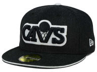 New Era HWC Heather Slice 59FIFTY Cap Fitted Hats