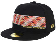 New Era Yard of Bricks 59FIFTY Cap Fitted Hats