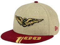 New Era IMS 100th 9FIFTY Snapback Cap Adjustable Hats