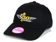 New Era IMS Women's 100th Running 9TWENTY Cap Adjustable Hats
