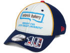 Danica Patrick New Era NASCAR 2016 American Salute 39THIRTY Cap Stretch Fitted Hats