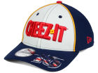 Greg Biffle New Era NASCAR 2016 American Salute 39THIRTY Cap Stretch Fitted Hats