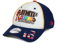 New Era NASCAR 2016 American Salute 39THIRTY Cap Stretch Fitted Hats