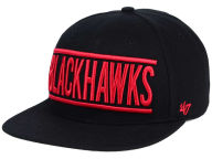 '47 NHL On Track Snapback Cap Adjustable Hats