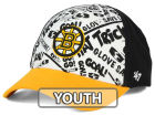Boston Bruins '47 NHL Kids Banter '47 MVP Cap Adjustable Hats