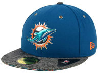 New Era 2016 NFL Draft Alternate 59FIFTY Cap Fitted Hats