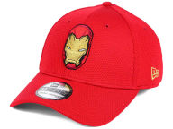 Marvel Logotallic 39THIRTY Cap Stretch Fitted Hats