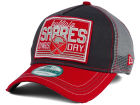Buffalo Sabres New Era NHL 2016 Dyngus Day Trucker 9FORTY Cap Adjustable Hats