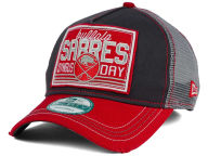 New Era NHL 2016 Dyngus Day Trucker 9FORTY Cap Adjustable Hats