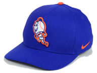 Nike MLB Classic SwooshFlex Cap Stretch Fitted Hats