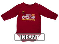 NCAA Infant Brave Little Mascot Long Sleeve Creeper Infant Apparel