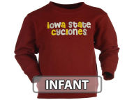 NCAA Infant Comic Sans Crew Fleece Sweatshirt Infant Apparel