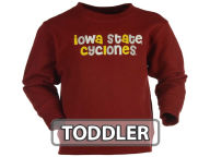 NCAA Toddler Comic Sans Crew Fleece