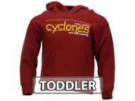 NCAA Toddler Handwriting Pullover Hoodie Fleece