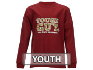 NCAA Youth Tough Guy Camo-Fill Long Sleeve T-Shirt T-Shirts