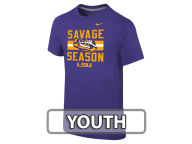 Nike NCAA Youth Savage Season T-Shirt T-Shirts
