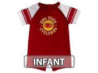 NCAA Infant Hayden Romper T-Shirts