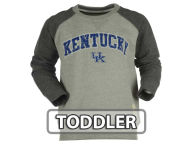 NCAA Toddler Jay Raglan Crew Fleece T-Shirts