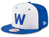 New Era Cubs City Pack 9FIFTY Snapback Cap Adjustable Hats