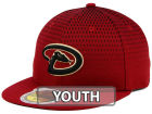Arizona Diamondbacks New Era MLB Authentic Collection 59FIFTY Cap Fitted Hats