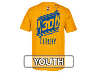 adidas NBA Youth Hardwood Classic Player T-Shirt T-Shirts