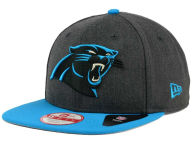 New Era NFL Graphite Chase 9FIFTY Snapback Cap Hats